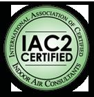 iac2 certifikat